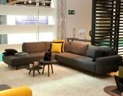 Passepartout Gianni lounge hoekbank