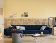 Passepartout Mounty lounge hoekbank