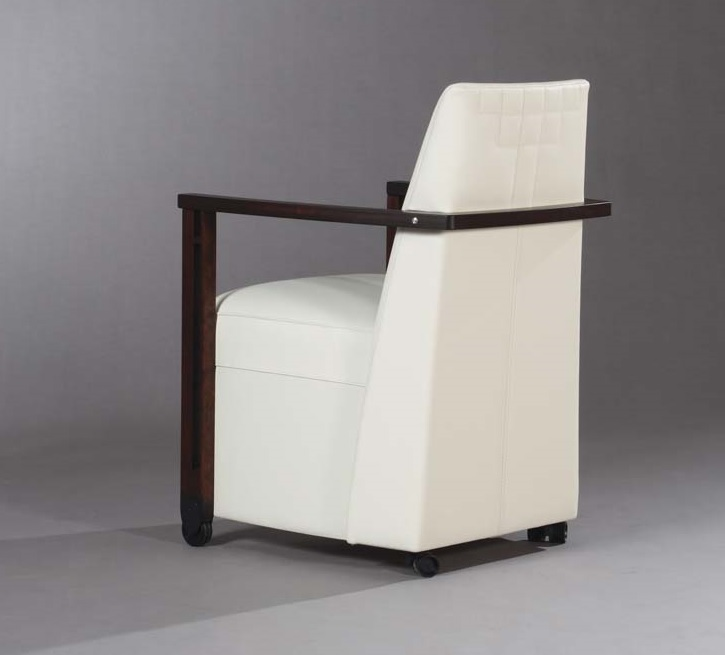 Art Deco Cason eetkamerstoel