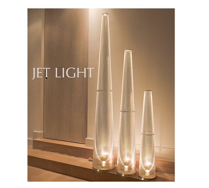 Ferrolight Jet light