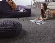 Desso moderne tapijten