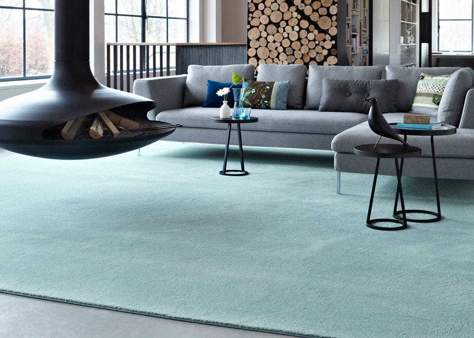 Desso tapijten