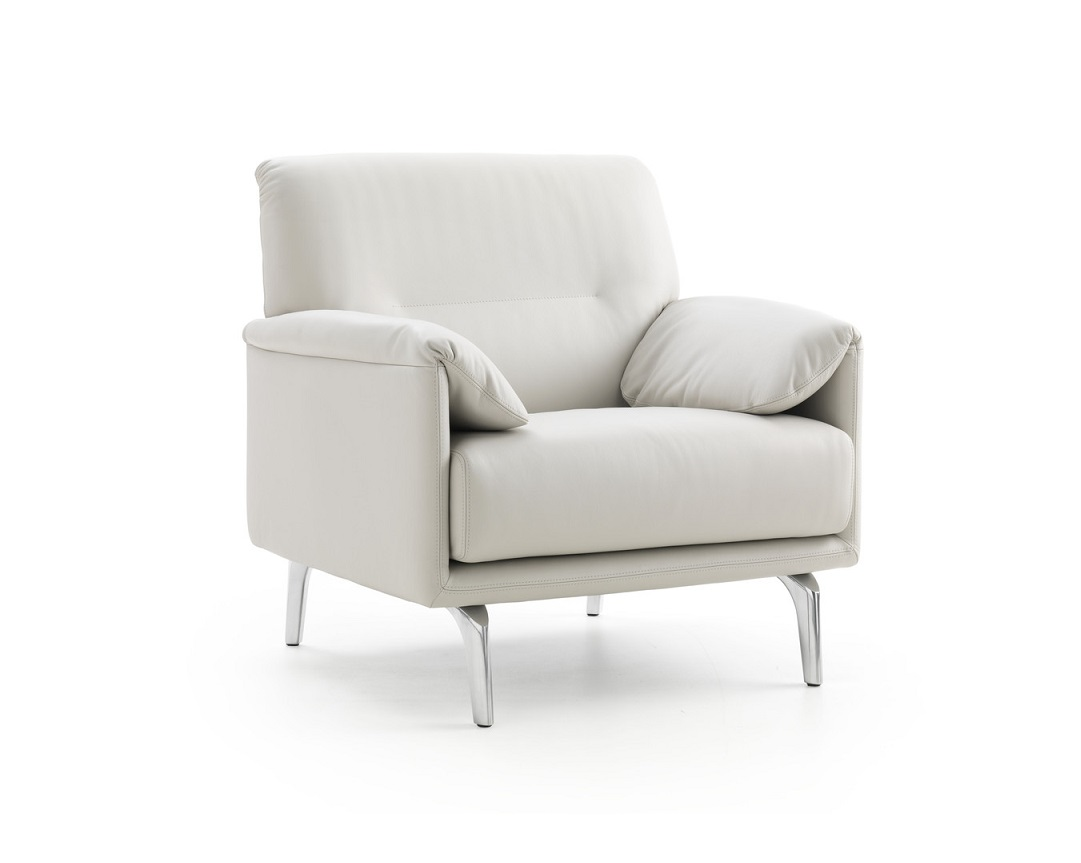 Leolux Bora Balanza fauteuil