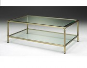 Select Design Windsor salontafel glas