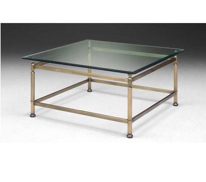 Glazen Salontafels Klassiek.Select Design Ronde Salontafel Glas Brons Select Design