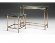 Select Design York wandtafel brons