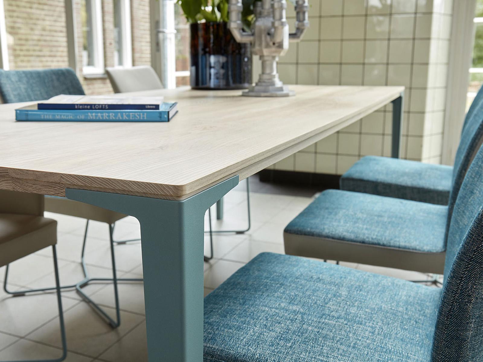 Bert Plantagie Jopp tafel