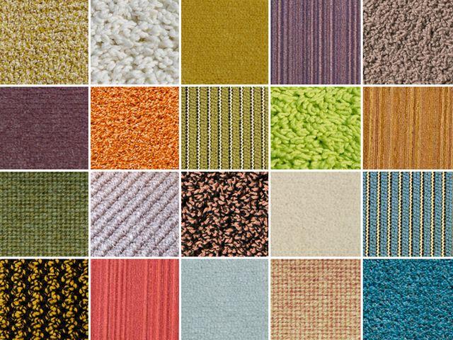 Van Besouw tapijt