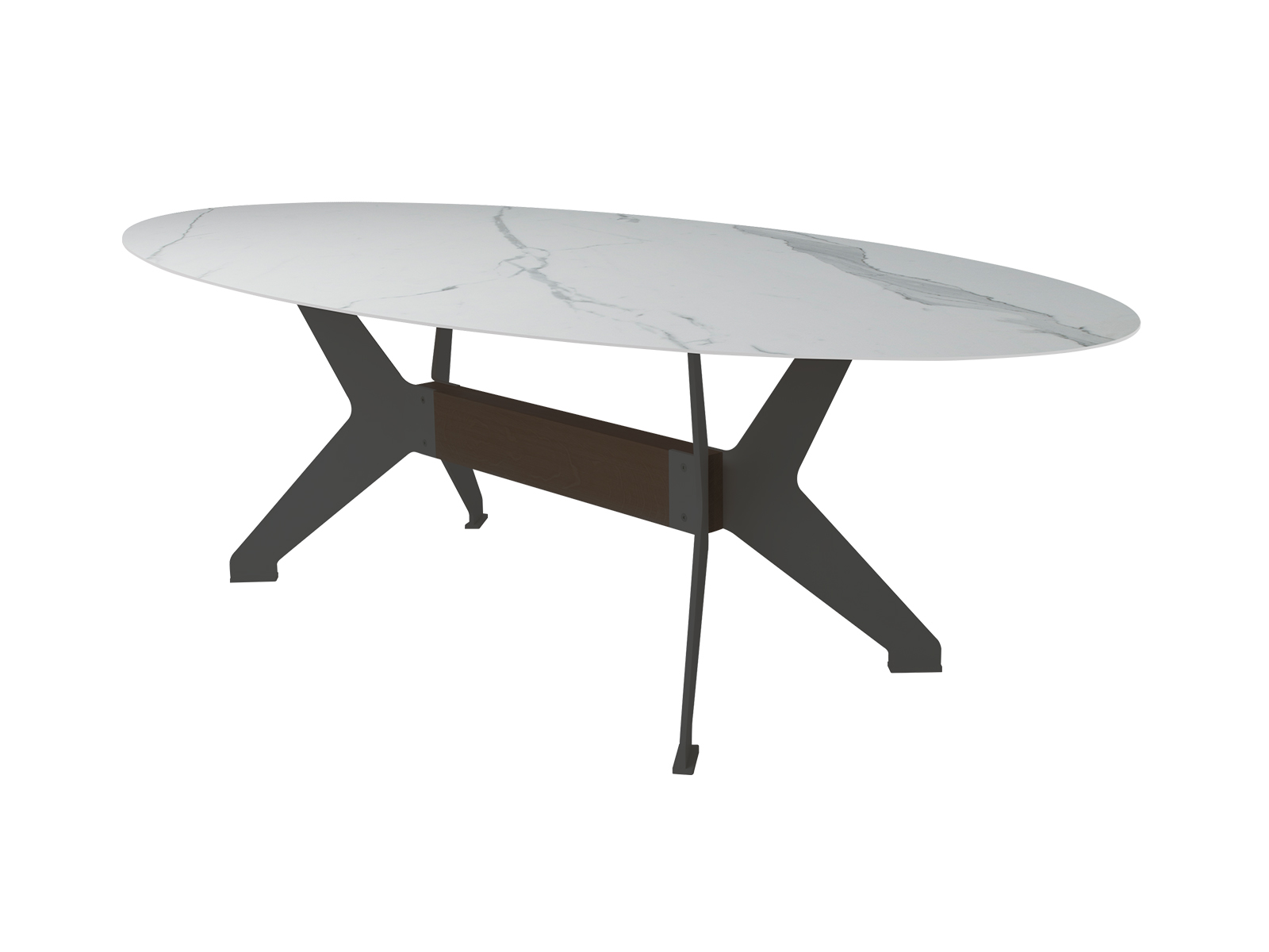 Bert Plantagie Tafel : Bert plantagie bixx ovale keramiek tafel bert plantagie eettafels