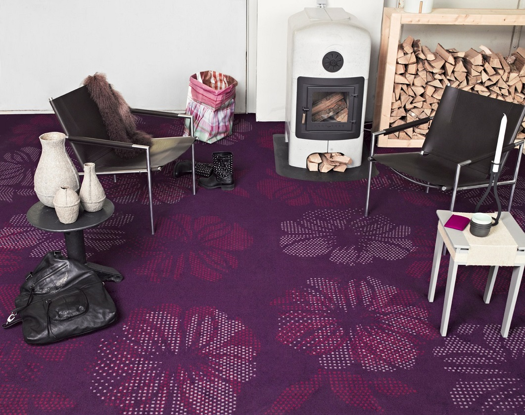 Bonaparte Alive tapijt