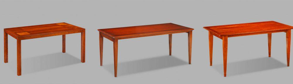 Kersenhouten tafel | Hoogebeen Interieur
