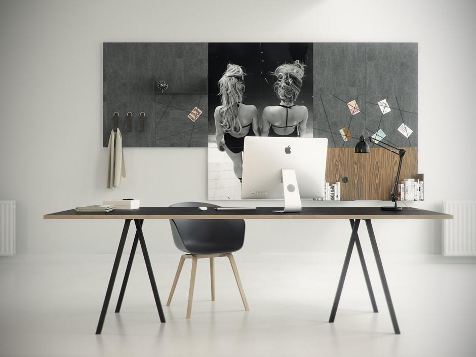 dock four keuken dock four wanddecoraties. Black Bedroom Furniture Sets. Home Design Ideas