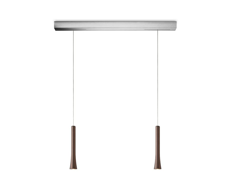Oligo Rio hanglamp 2-delig