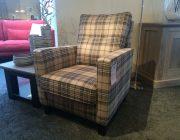Sinai fauteuil