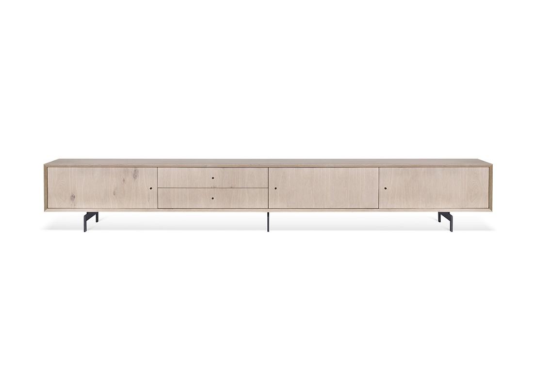 Hofstede Raanhuis tv meubel Edge