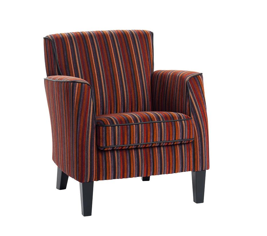 Vidato Rodez fauteuil laag