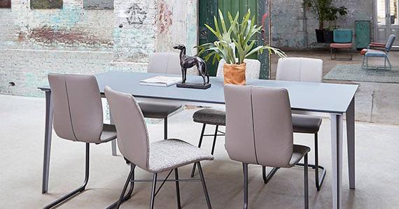 Design Salontafel Montel.Keramische Tafel Eettafel En Salontafel Hoogebeen