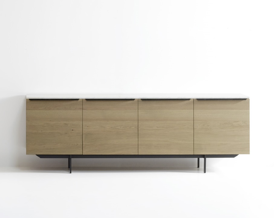 Micheldenolf Carrara dressoir