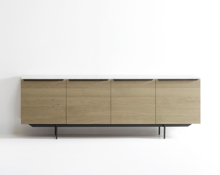 Micheldenolf Carrara dressoir