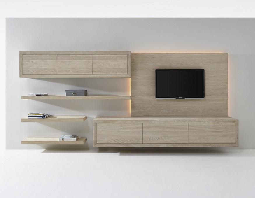 Micheldenolf Cuarto tv meubel