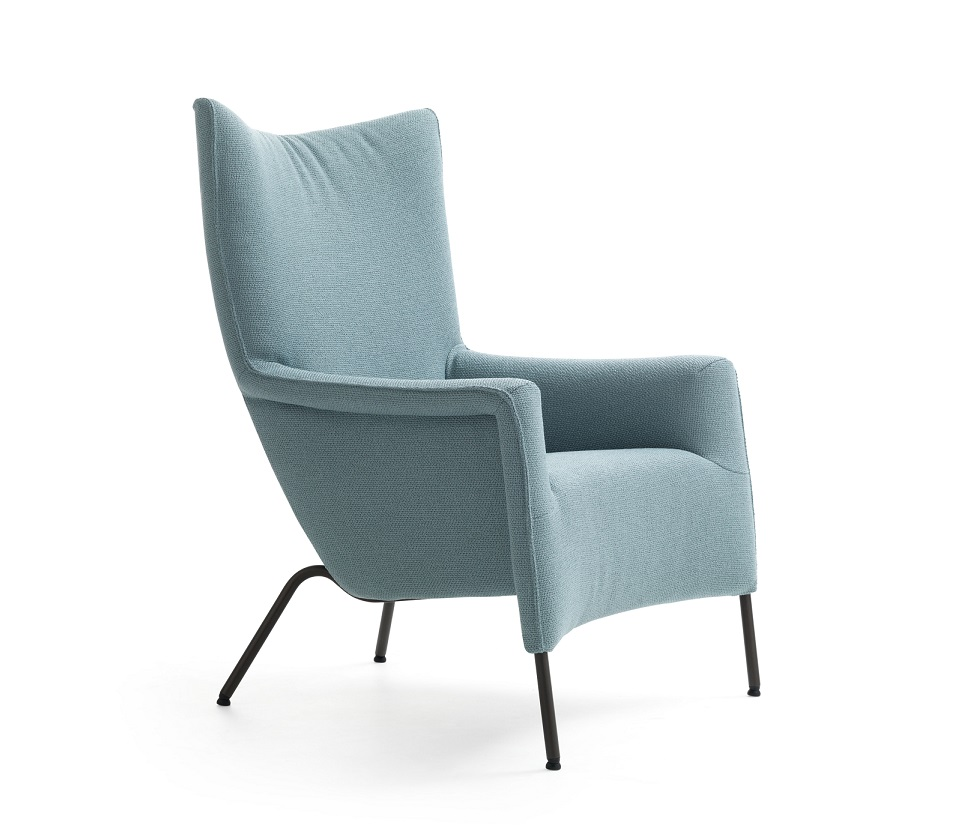 Pode Transit Two fauteuil
