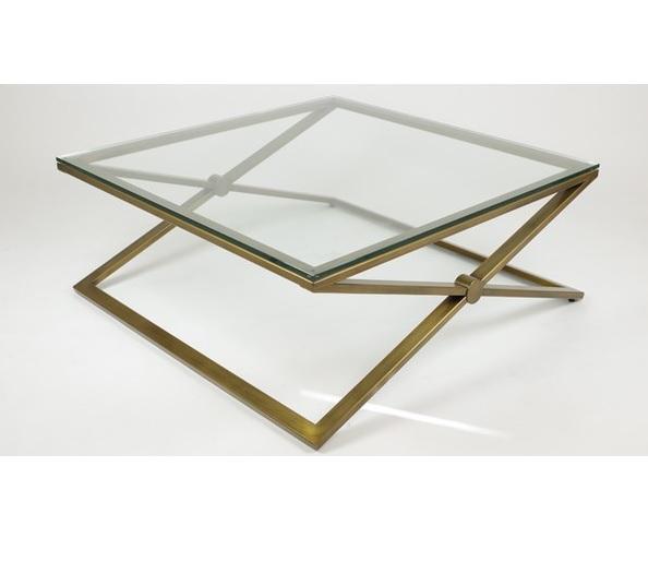 Select design Cross salontafel