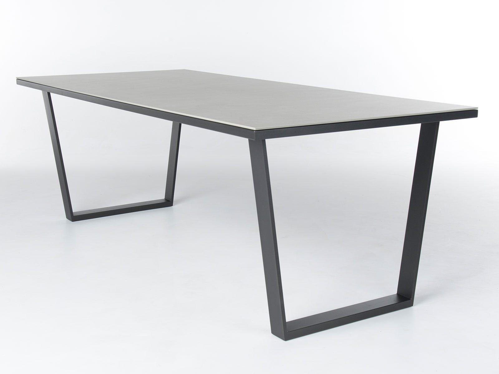 Bert Plantagie Blend keramiek tafel