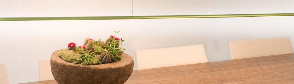Eettafel lamp | Hanglamp eettafel van Hoogebeen