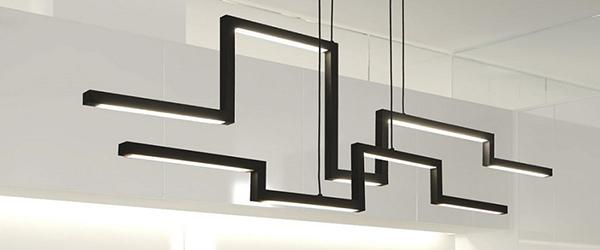 Populair Eettafel lamp | Hanglamp eettafel van Hoogebeen &RO89