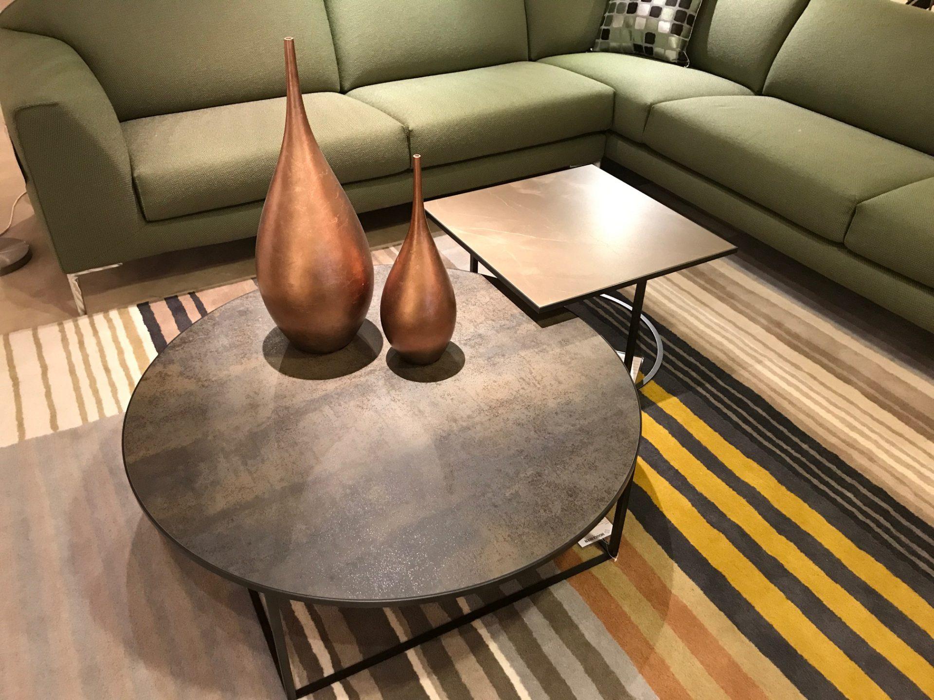 Keramiek salontafel