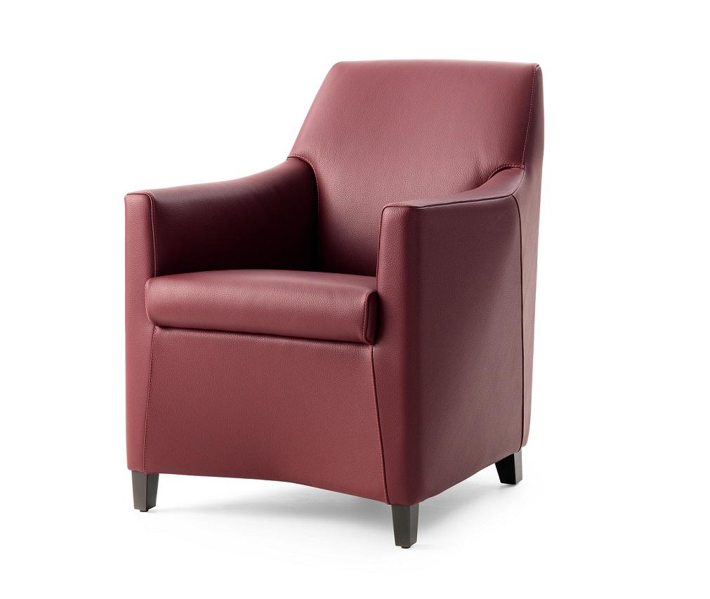 Leolux Calinda fauteuil
