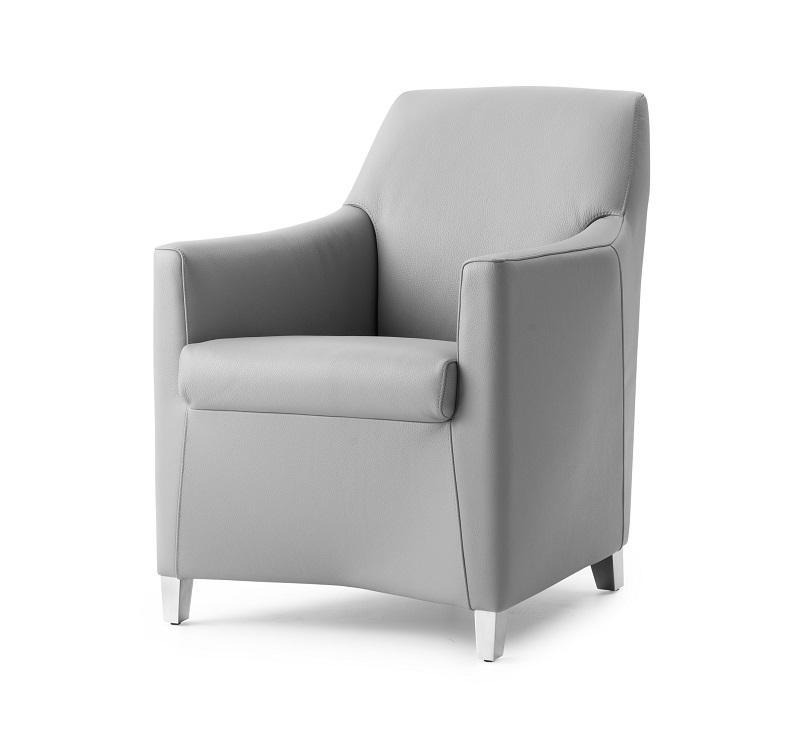 Leolux fauteuil Calinda