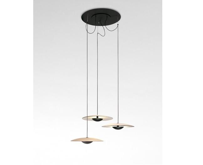 Marset Ginger lamp