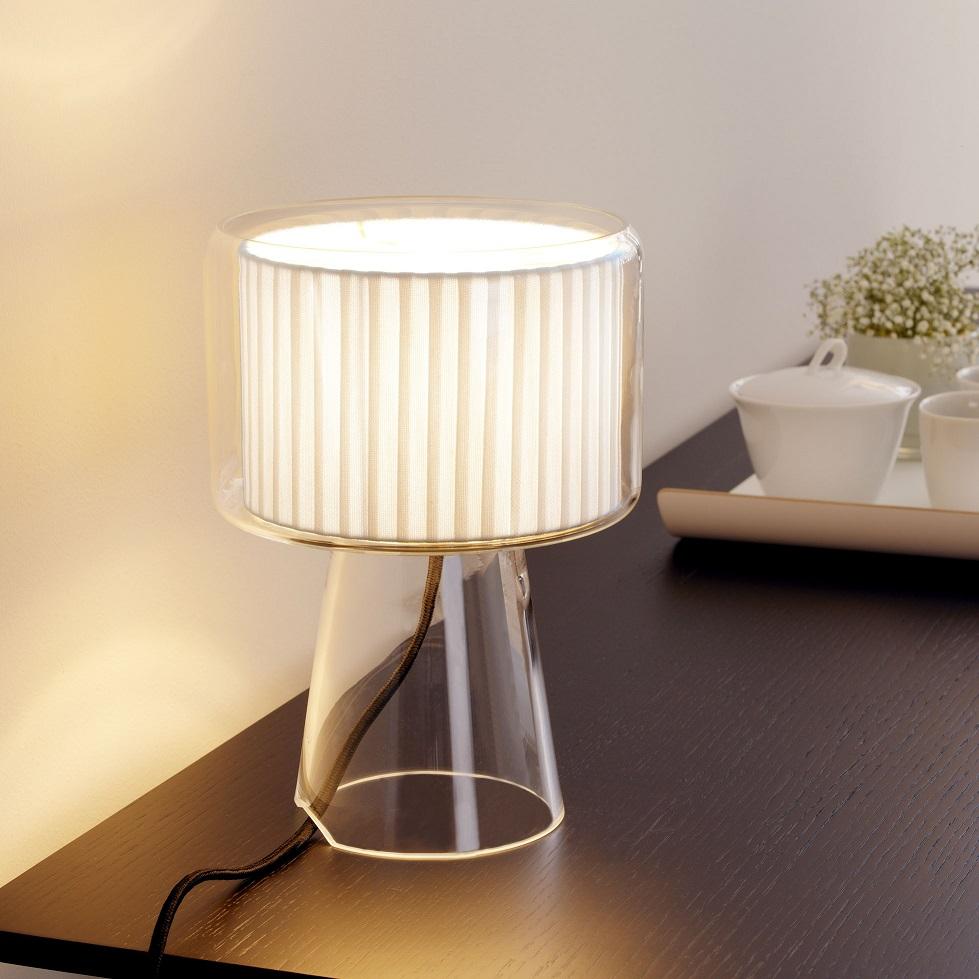 Marset tafellamp Mercer