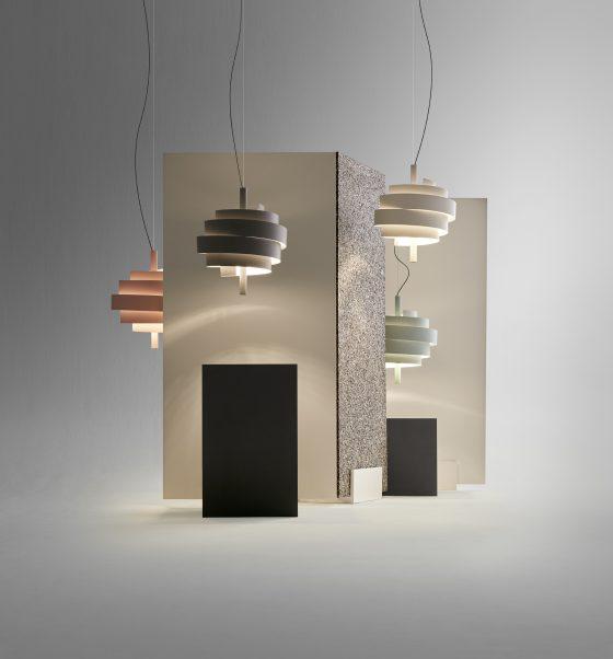 Marset Piola hanglamp