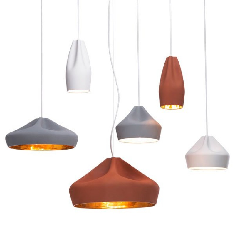 Marset Pleatbox hanglamp