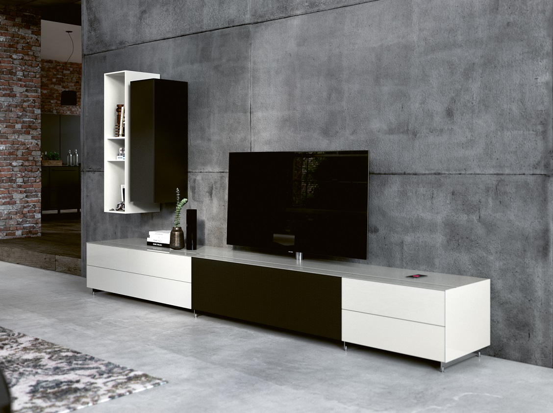 Spectral Cocoon tv dressoir