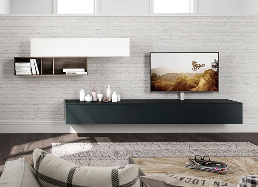 Spectral Next hangend tv meubel