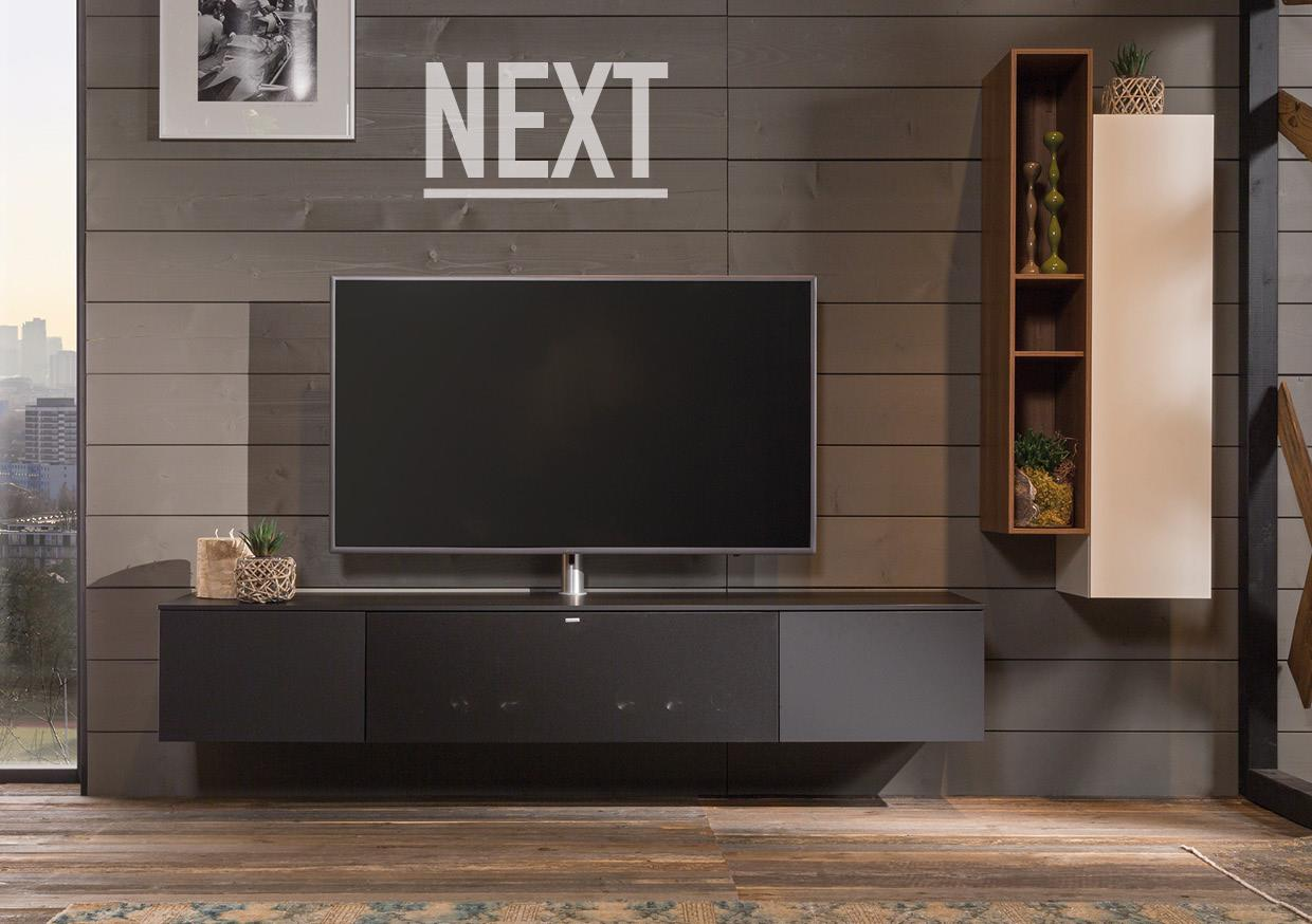 Spectral Next tv dressoir