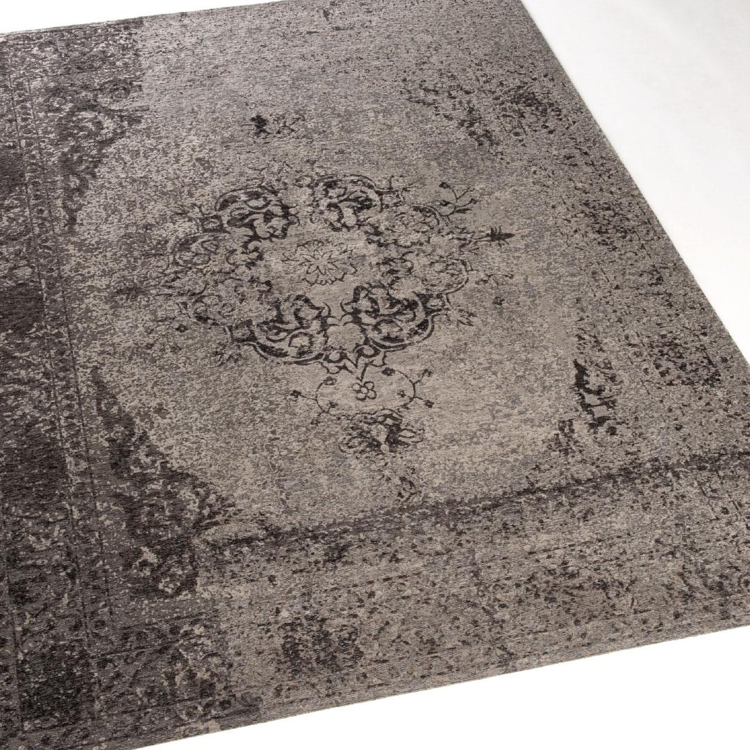 Brinker Meda grey karpet