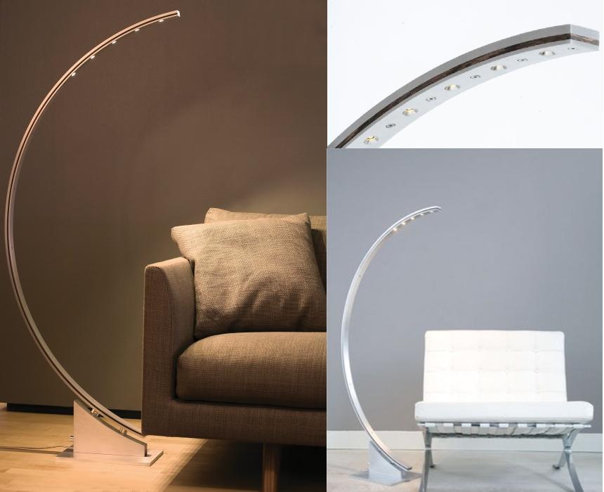 Ferrolight BES vloerlamp