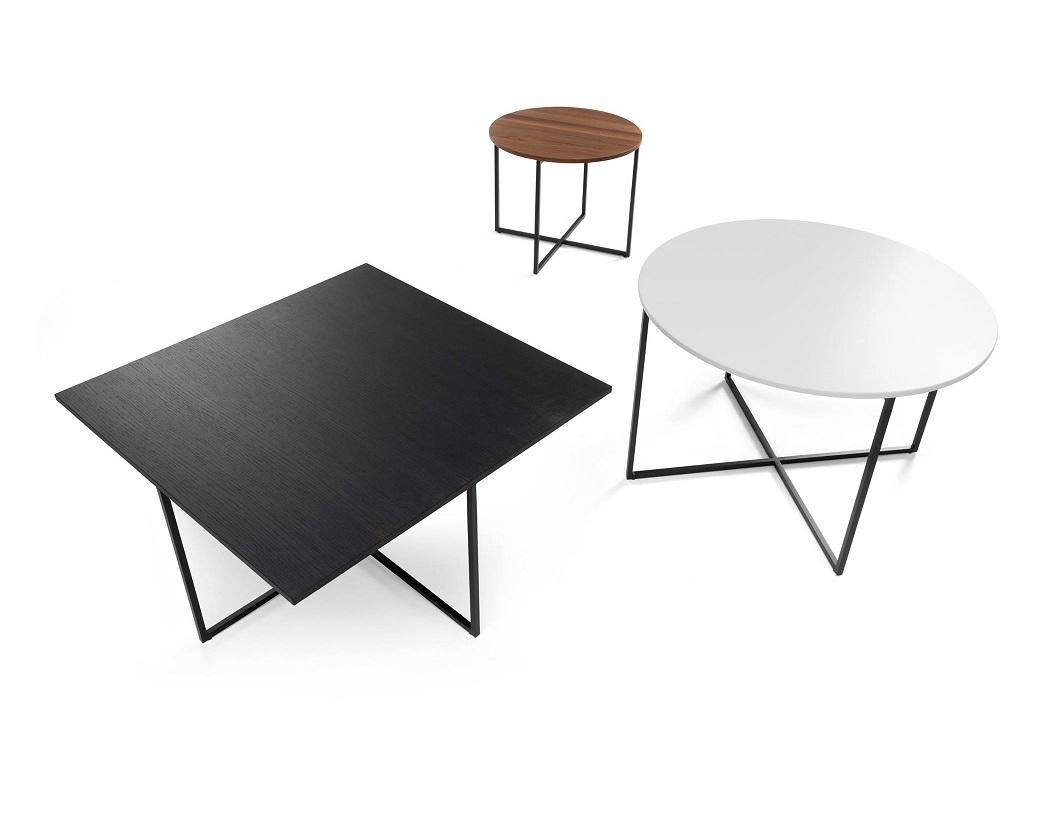 Interstar solitair salontafels