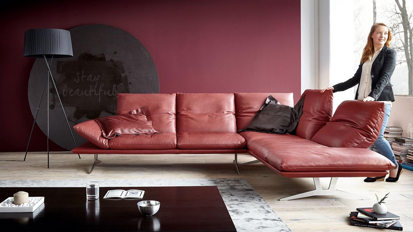 koinor francis koinor hoekbanken. Black Bedroom Furniture Sets. Home Design Ideas