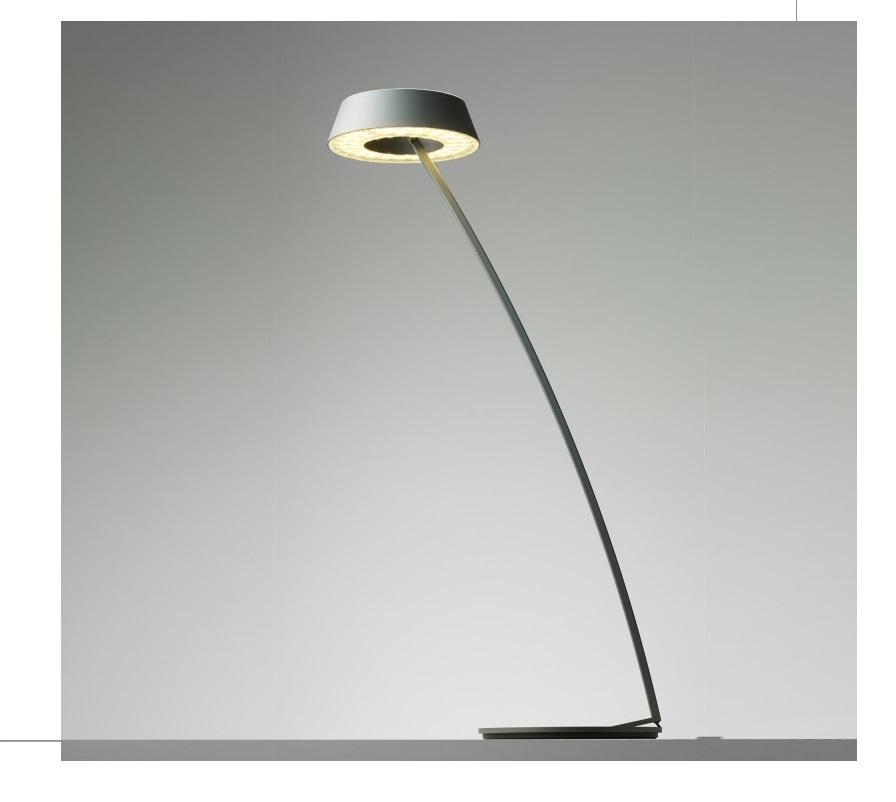 Oligo Glance tafellamp