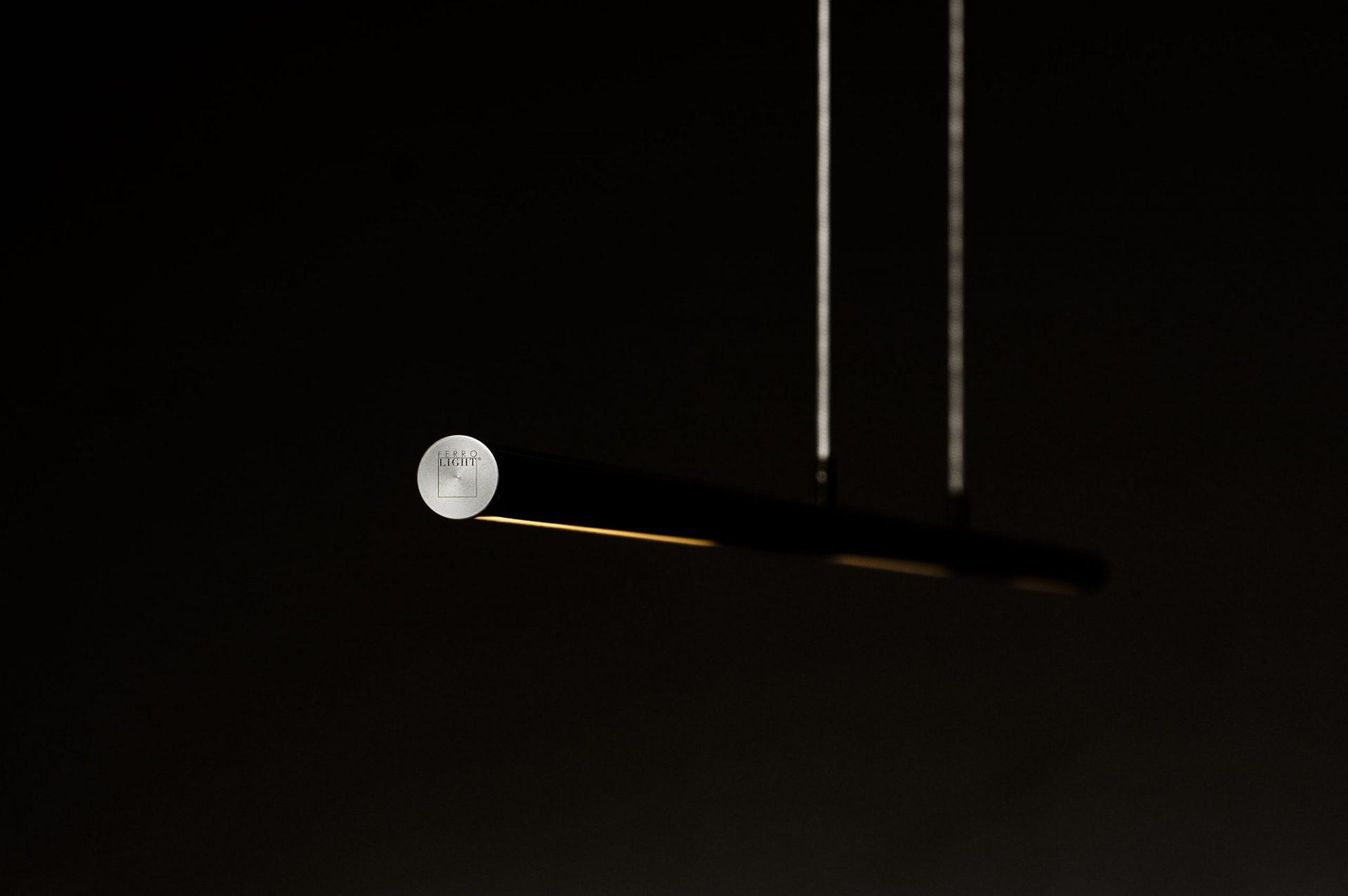 FERROLIGHT IYO Yin Yang 4 | Hoogebeen Interieur