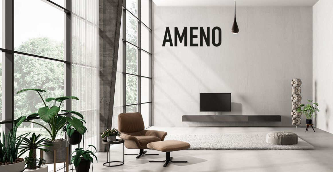 spectral ameno tv meubel design modern tijdloos. Black Bedroom Furniture Sets. Home Design Ideas