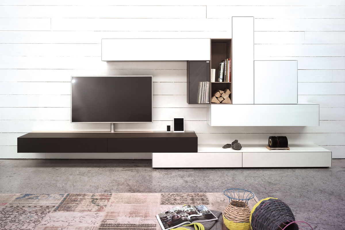spectral ameno tv meubel hoogebeen interieur hoogebeen interieur. Black Bedroom Furniture Sets. Home Design Ideas