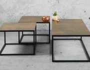 Select Design Rubix salontafel keramiek