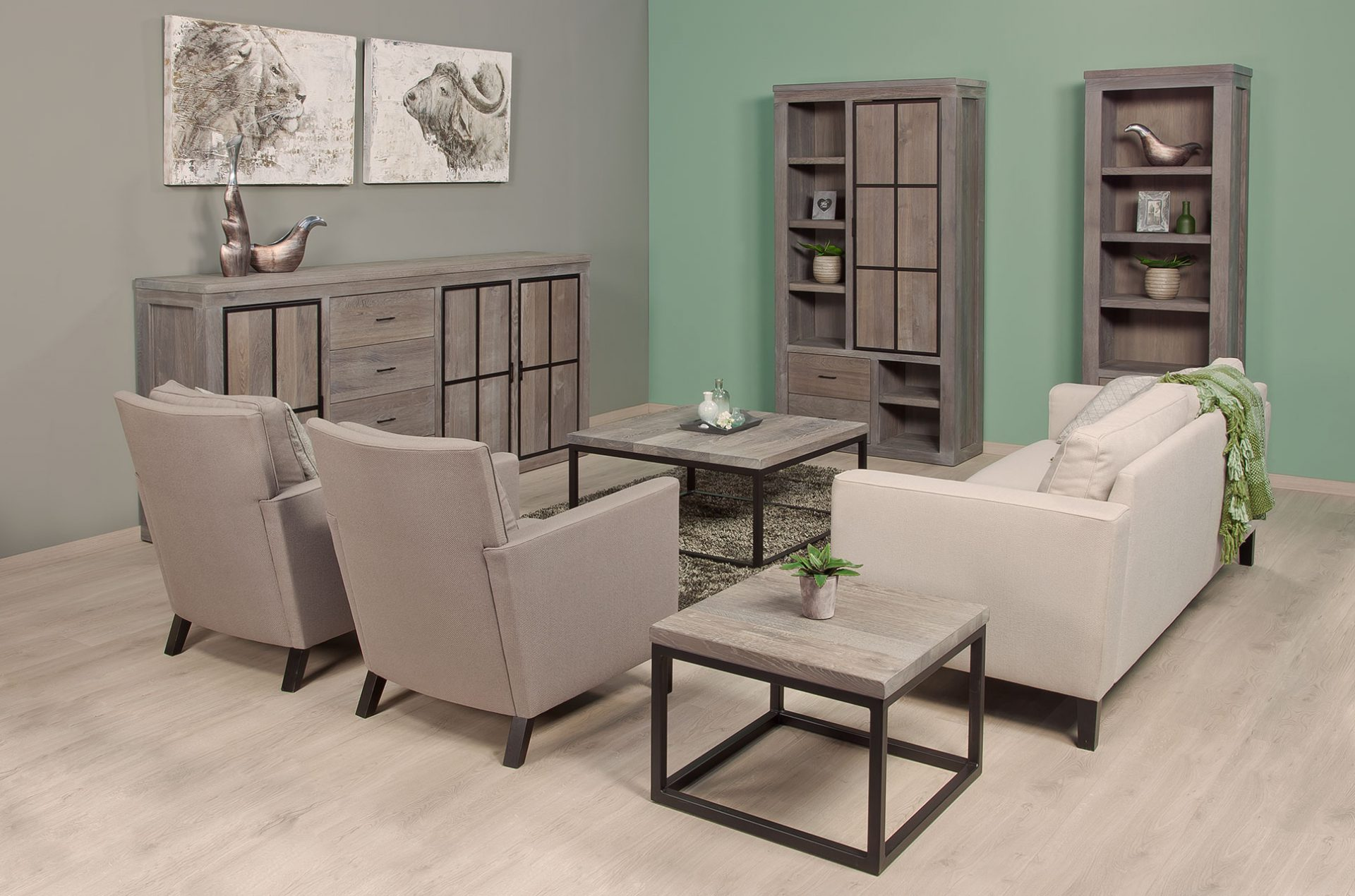 BKS Giethoorn meubelen