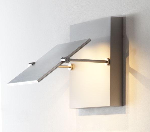 FERROLIGHT PIXEL Wall Rotating wandlamp